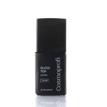Cosmoprofi, Gloss Top Ultra no wipe - Топ без липкого слоя (12 ml.)