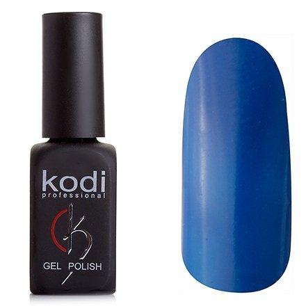 Kodi, Гель-лак № 180 (8ml)Kodi Professional <br>Гель-лак ультрамариновый, без блесток и перламутра, плотный, плотный, 8мл.<br>