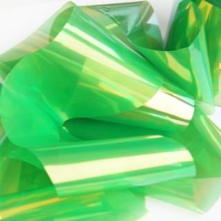 NelTes, Фольга - Битое стекло (салатовый)Битое стекло<br>Фольга для создания эффекта битое стекло или стеклянные ногти<br>