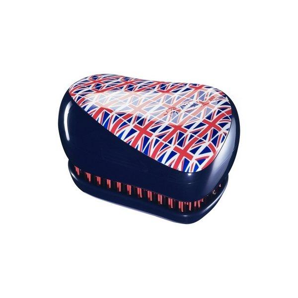 Tangle Teezer, �������� Compact Styler Cool Britannia (���������� ����)