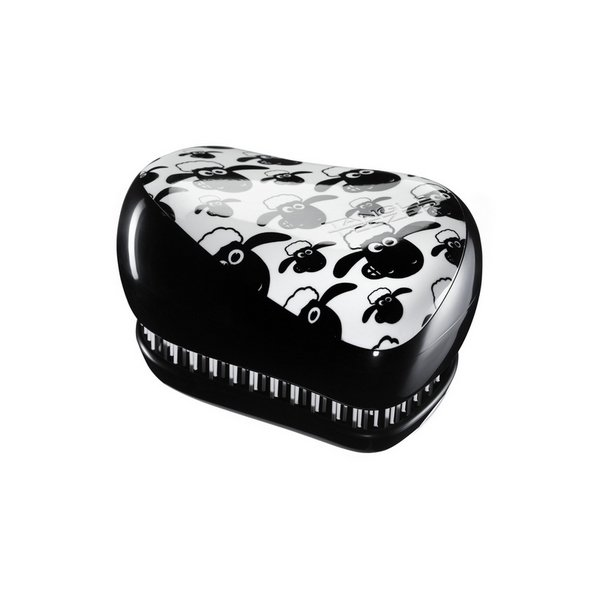 Tangle Teezer, Расческа Compact Styler Shaun The Sheep (Барашек Шон)