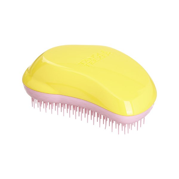Tangle Teezer, Расческа Original Lemon Sherbet