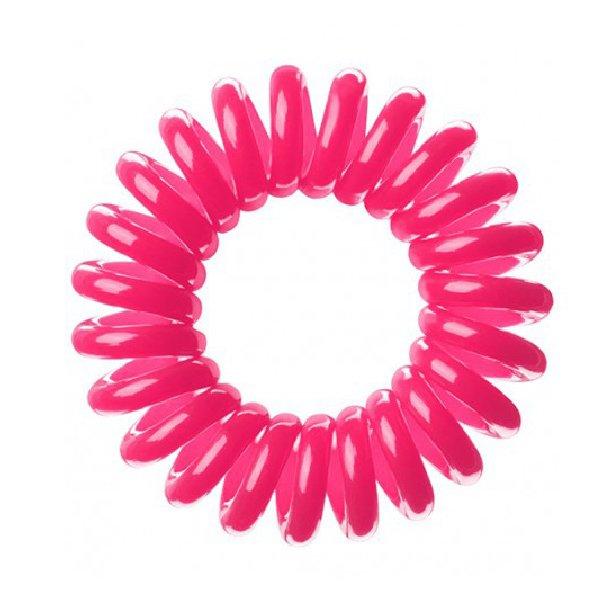 Invisibobble, Резинка-браслет для волос - ORIGINAL Pinking of youРезинка-браслет Invisibobble<br>Резинки для волос Invisibobble розовый(3 шт.)<br>
