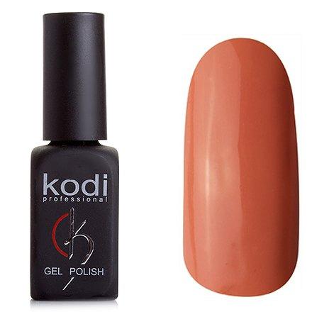 Kodi, Гель-лак № 188 (8ml)Kodi Professional <br>Гель-лактициановый, без блесток и перламутра, плотный,8мл.<br>