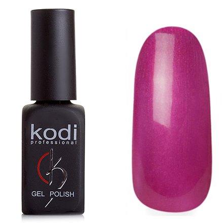 Kodi, Гель-лак № 189 (8ml)Kodi Professional <br>Гель-лак светлыйрозово-лиловый, с микроперламутром, плотный,8мл.<br>