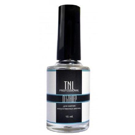 TNL, Дебондер жидкий (для снятия)Сопутствующие товары для бровей и ресниц<br>Профессиональное средство для снятия искусственных ресниц.<br>