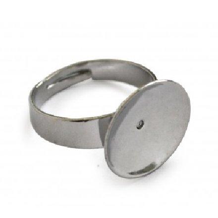 TNL, Кольцо для клея-смолыКлей для ресниц<br>Кольцо для клея-смолы<br>