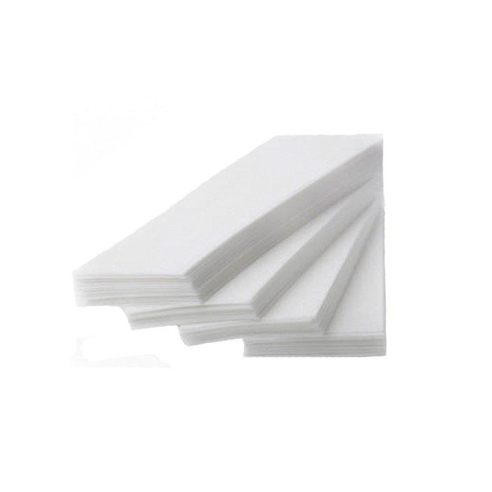 """Standart Line, Полоски для депиляции (7*20 см, 100 шт.)Сопутствующие материалы<br>Полоски для депиляции """"Standart Line"""" Размеры 7*20см, кол-во - 100 шт.в упаковке<br>"""