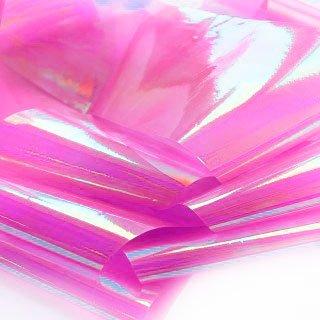 NelTes, Фольга - Битое стекло (нежно-розовый)Битое стекло<br>Фольга для создания эффекта битое стекло или стеклянные ногти<br>