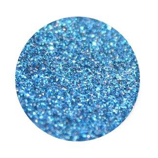 IM, Глиттер для зеркальной втирки (голубой металлик)Глиттер<br>Глиттер для зеркальной втирке банка, цвет голубой металлик.<br>
