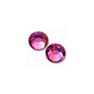 IM, Стразы SS5 (темно-розовый, 2,0 мм)Стразы<br>Темно-розовыекристаллы(50 шт/уп.)<br>