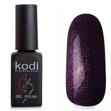 Kodi, Гель-лак № 212 (8ml)Kodi Professional <br>Гель-лак темно-фиолетовый с шиммером, плотный, 8мл.<br>