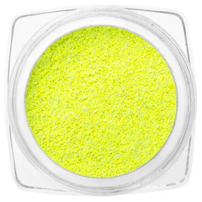 Nail Passion, Меланж-сахарок - Лимон №2 (5г.)Мармелад для  ногтей<br>Меланж-сахарок для дизайна ногтей, в пакете, 5г.<br>