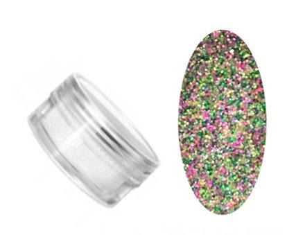 InGarden, Мармелад для дизайна ногтей №01Мармелад для  ногтей<br>Для создания необычного маникюра с эффектом «засахаренных» ногтей.<br>