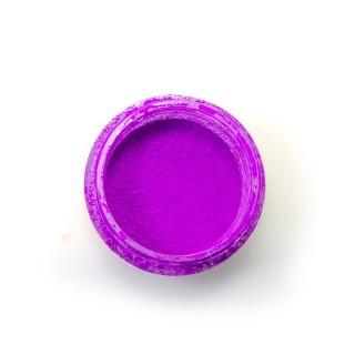 Rio Profi, Пигмент (сиреневый)Пигмент<br>Цветной пигмент для дизайна ногтей.<br>