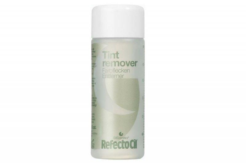 Refectocil, Жидкость для снятия краски с кожи (100 мл.)Сопутствующие товары для бровей и ресниц<br>Средство для удаления нежелательной краски с поверхности кожи. Избегать попадания в глаза.<br>