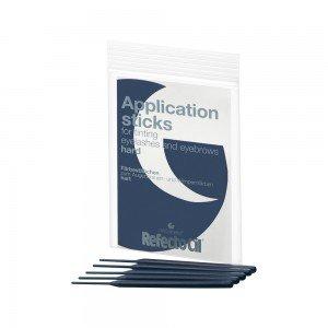 Refectocil, Аппликатор (синий, 10 шт.в уп.)Инструменты, кисти, салфетки<br>Аппликаторы для смешивания окислителя с краской.<br>
