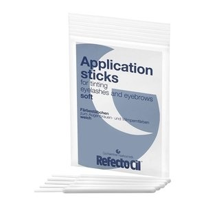 Refectocil, Аппликатор (белый, 10шт/уп.) (Refectocil (Австрия))