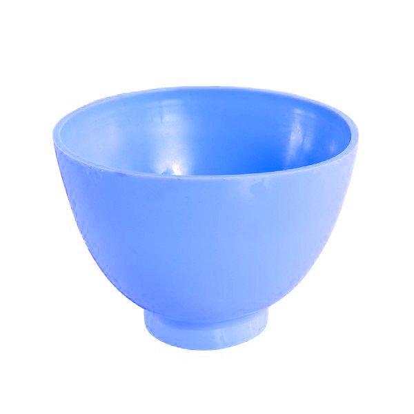 Igrobeauty, Мисочка пластиковая для масок (синяя)Маски для волос<br>Мисочка пластиковая для масок (диаметр 10,5см., высота 7см.)<br>