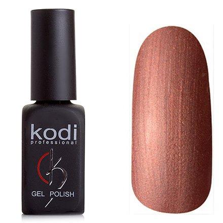 Kodi, Гель-лак № 219 (8ml)Kodi Professional <br>Гель-лак бронзовый с розовым перламутром и микроблестками, плотный, 8мл.<br>
