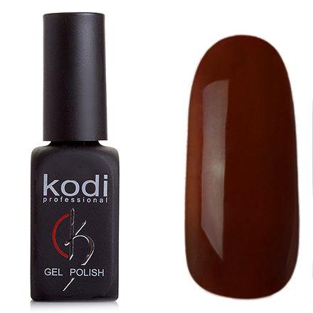 Kodi, Гель-лак № 232 (8ml)Kodi Professional <br>Гель-лак коричнево-красный, плотный, 8мл.<br>