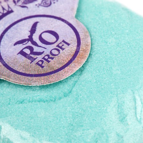 Rio Profi, Зеркальная втирка - Светло-голубой F05 (3 гр.)Зеркальная втирка<br>Зеркальная втиркаЗвездная пыль в пакете<br>