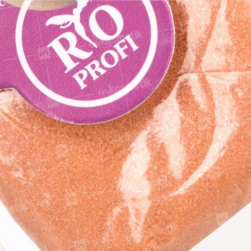 Rio Profi, Зеркальная втирка - Оранжевый F09 (3 гр.)Зеркальная втирка<br>Зеркальная втиркаЗвездная пыль в пакете<br>