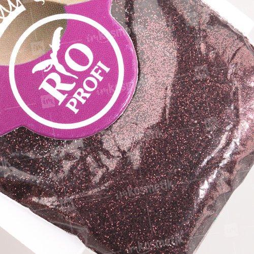 Rio Profi, Зеркальная втирка - Коричневый B0405 (3 гр.)Зеркальная втирка<br>Зеркальная втиркаЗвездная пыль в пакете<br>