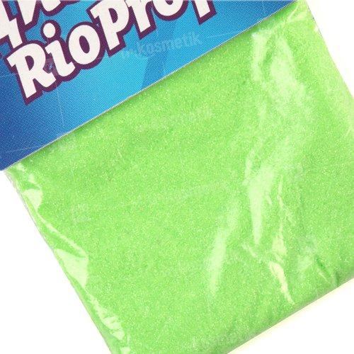 Rio Profi, Зеркальная втирка - Салатовый B0501 (3 гр.)Зеркальная втирка<br>Зеркальная втиркаЗвездная пыль в пакете<br>
