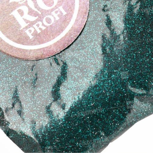 Rio Profi, Зеркальная втирка - Темный изумруд B0622 (3 гр.)Зеркальная втирка<br>Зеркальная втиркаЗвездная пыль в пакете<br>