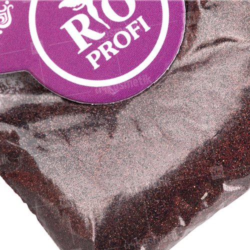 Rio Profi, Зеркальная втирка - Кофе голд LВ406 (3 гр.)Зеркальная втирка<br>Зеркальная втиркаЗвездная пыль в пакете<br>