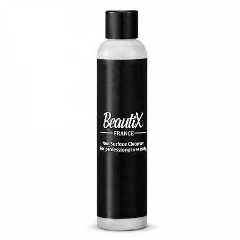 Beautix, Жидкость для снятия липкого слоя (500 мл.)Beautix<br>Жидкость для обезжиривания Nail Surface CleanserBeautix<br>