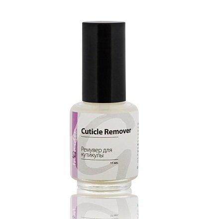 InGarden, Cuticle Remover 11 mlInGarden So Naturally<br>Жидкость для удаления кутикулы,11 ml<br>