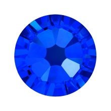 Swarovski Elements, Cтразы Cobalt 1,8 мм (30 шт)