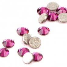 Swarovski Elements, Cтразы Fuchsia 1,8 мм (30 шт)
