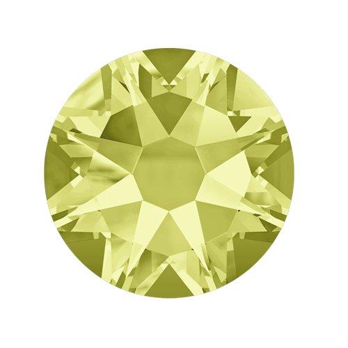 Swarovski Elements, Cтразы Jonquil 1,8 мм (30 шт)Стразы<br>Swarovski Elements диаметром 1,8 мм для неповторимого, сияющего маникюра.<br>