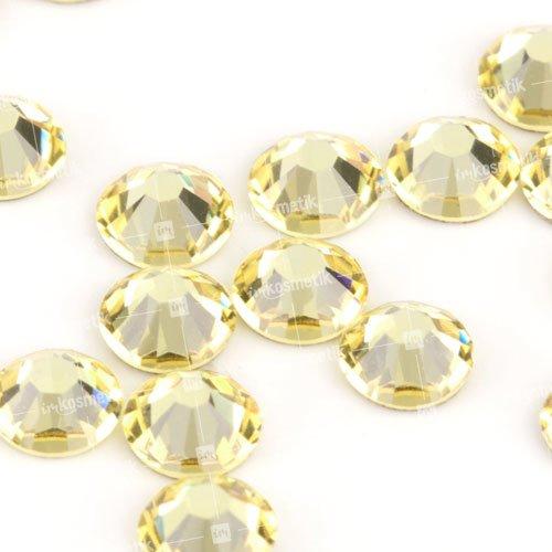 Swarovski Elements, Cтразы Jonquil 2,8 мм (30 шт)Стразы<br>Swarovski Elements диаметром 1,8 мм для неповторимого, сияющего маникюра.<br>