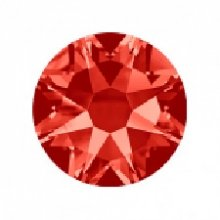 Swarovski Elements, стразы Padparadscha 1,8 мм (30 шт)