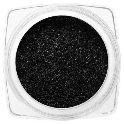 Nail Passion, Меланж-сахарок - Черный №25 (5г.)Мармелад для  ногтей<br>Меланж-сахарок для дизайна ногтей, в пакете, 5г.<br>