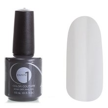 Entity One Color Couture, цвет №7285 White Light 15 ml