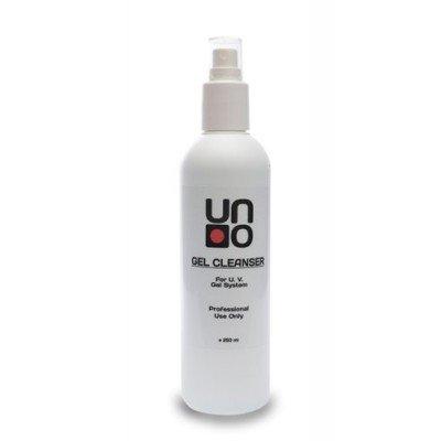 Uno, Обезжириватель для ногтей (100 мл.)Uno <br>Средство для удаления излишков жира с ногтевой пластины перед нанесением искусственных покрытий.<br>
