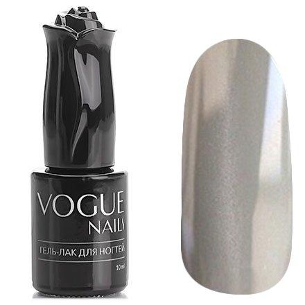 Vogue Nails, Гель-лак кошачий глаз - Горный хрусталь №001 (10 мл.)Vogue Nails<br>Гель-лак,серо-болотный с эффектом кошачьего глаза, плотный<br>