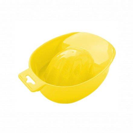 TNL, Ванночка для маникюра (желтая) (TNL Professional (Корея))