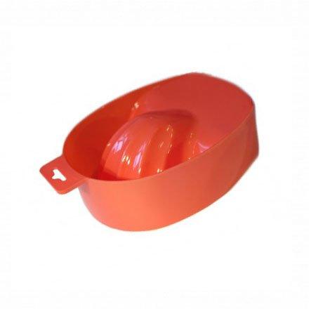 TNL, Ванночка для маникюра (красная)Ванночки для парафина<br>Ванночка для маникюраиспользуется для предварительной подготовки ногтей к процедуре маникюра.<br>