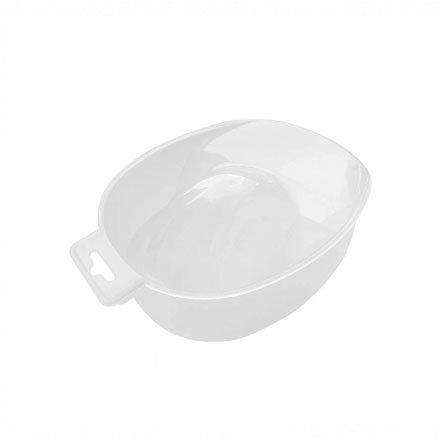 TNL, Ванночка для маникюра (прозрачная) (TNL Professional (Корея))