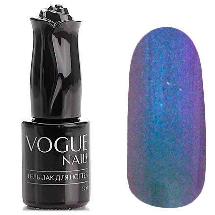 Vogue Nails, Гель-лак хамелеон - Млечный путь №023 (10 мл.)