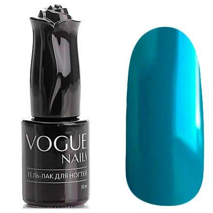 Vogue Nails, Гель-лак - Глубина океана №118 (10 мл.)Vogue Nails<br>Гель-лак,сине-бирюзовый, без блесток и перламутра, плотный<br>