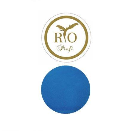 Rio Profi, Акриловая пудра Термо эффект (голубая, 3 гр.)Акриловая пудра Rio Profi<br>Меняет интенсивность цвета, от нежно светлого(тепло) до яркого и насыщенного(холод).<br>