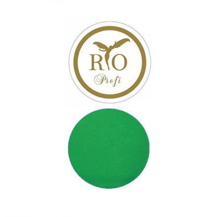 Rio Profi, Акриловая пудра Термо эффект (зеленая, 3 гр.)Акриловая пудра Rio Profi<br>Меняет интенсивность цвета, от нежно светлого(тепло) до яркого и насыщенного(холод).<br>
