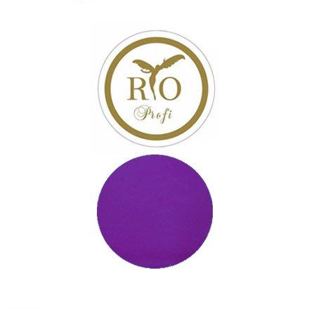 Rio Profi, Акриловая пудра Термо эффект (индиго, 3 гр.)Акриловая пудра Rio Profi<br>Меняет интенсивность цвета, от нежно светлого(тепло) до яркого и насыщенного(холод).<br>